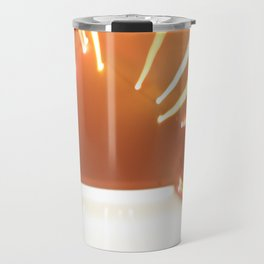 beaming Travel Mug