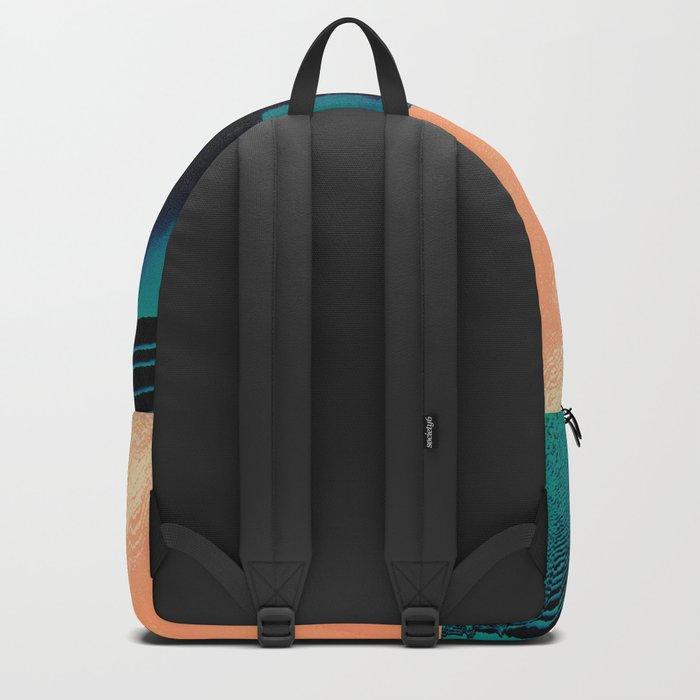 CliffHanger Backpack