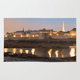 Saint Malo Twilight Rug