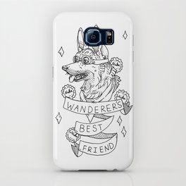 dogmeat iPhone Case