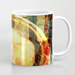 Mayan series 3 Coffee Mug
