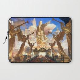 Bioshock Games Art Laptop Sleeve