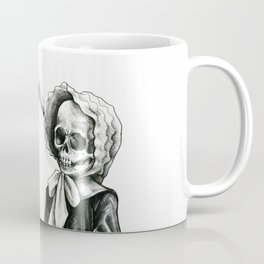 My cute and dark BFF Coffee Mug