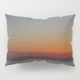 fade Pillow Sham