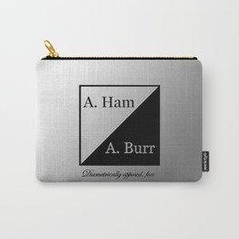 A. Ham / A. Burr Carry-All Pouch