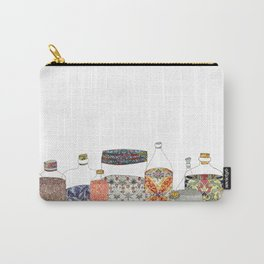 bottled happiness Carry-All Pouch