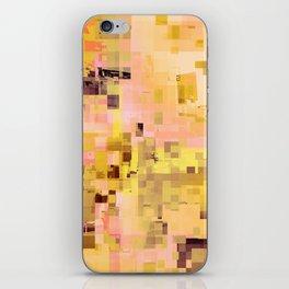 november days iPhone Skin