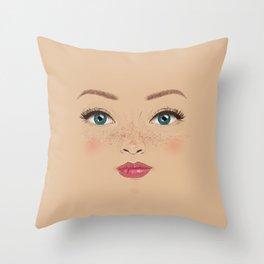 Esra'nin kadinlari 5 Throw Pillow