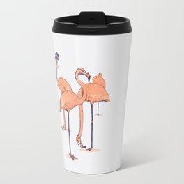 Photobombed Travel Mug