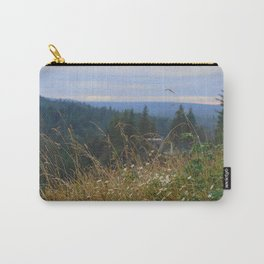 Snoqualmie View Carry-All Pouch