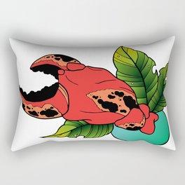 Pince-moi, je rêve Rectangular Pillow