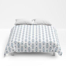 SCANDI grey-blue 07 Comforters