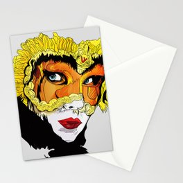 The Feast of Earl Stationery Cards