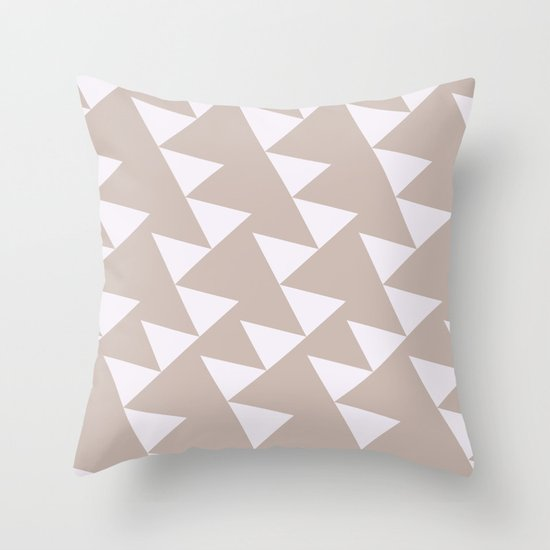 03A Throw Pillow
