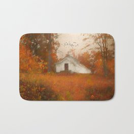 Church on the Hill Bath Mat