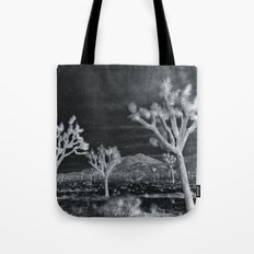 Joshua Tree InfraRed by CREYES Tote Bag