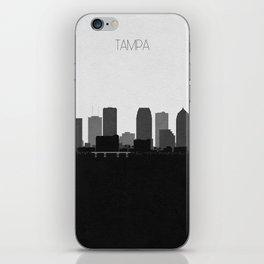 City Skylines: Tampa iPhone Skin