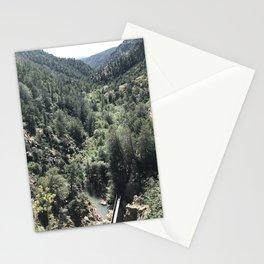 Mountain Splendor Stationery Cards