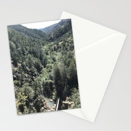 Mountain Splendor Stationery Cards