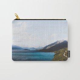 Lake Wakatipu Carry-All Pouch