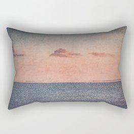 If Only Rectangular Pillow