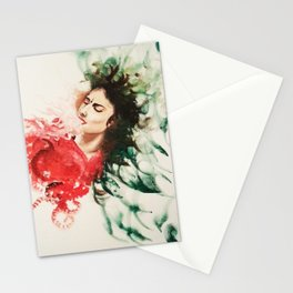 Megha Stationery Cards
