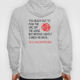 Dungeons and dragons gift Hoody