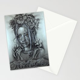 Meticulous Stationery Cards