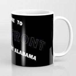 The Riverfront Coffee Mug