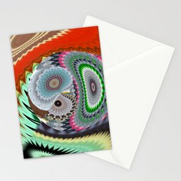 Some Superabstractique 2 Stationery Cards