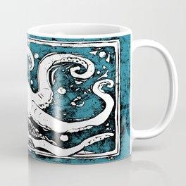 Shiny Metal Thing Octopus Coffee Mug