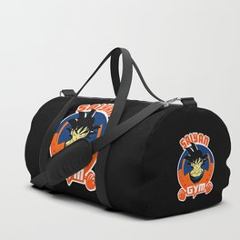 The Hero Monk Duffle Bag