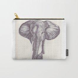 BALLPEN ELEPHANT 12 Carry-All Pouch