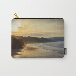 Shoreline Serenity  Carry-All Pouch