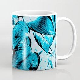 X-Ray Hastas Coffee Mug