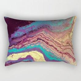 Geode Rectangular Pillow