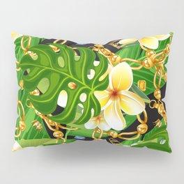 tropical elegant  Pillow Sham