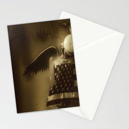 Scandale Américain Stationery Cards