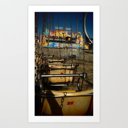 Z1 Art Print