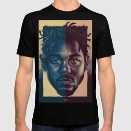 The Blacker The Berry  T-shirt