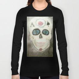 Skull of Skulls Long Sleeve T-shirt