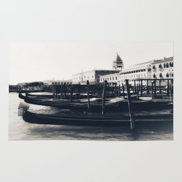 The Wonder of Venice Rug