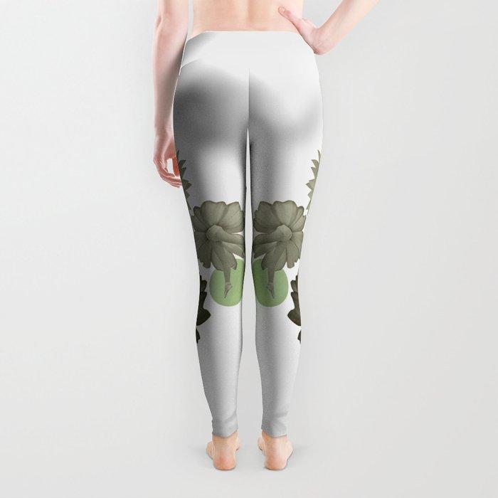 Flower Girls Leggings