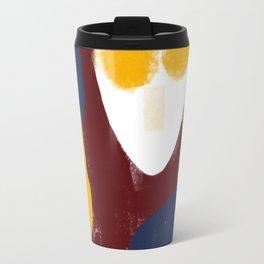 ABSTRACT DRAWING 14 Travel Mug