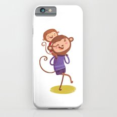 Monkey-ride Slim Case iPhone 6s