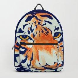 Auburn (Tiger) Backpack