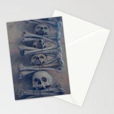 Kostnice Stationery Cards