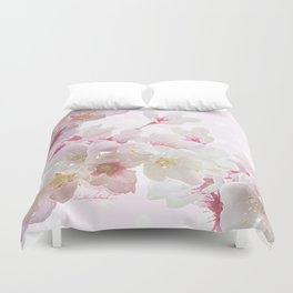 In Early Spring Duvet Cover