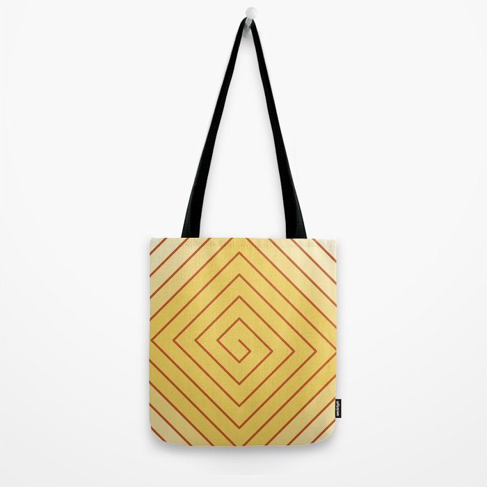 Labirinto Tote Bag
