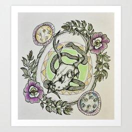 06 Art Print